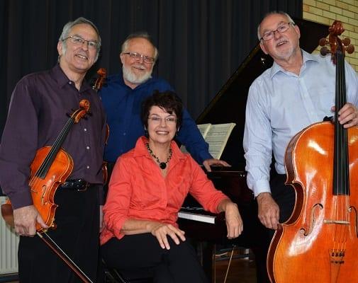 The New England Ensemble