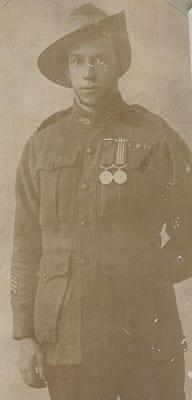 Arthur George Newland