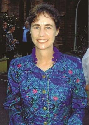 Lee Nona Gwenyth Evans