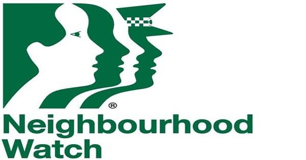 Neighborhood Watch Report