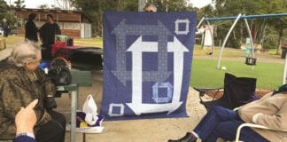 QUILTERS NEWS