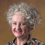 Mary Ord Editor
