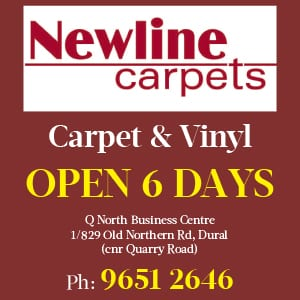 New Line Carpets