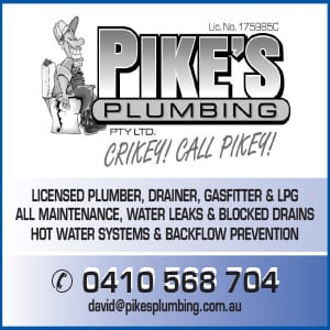 Pikes Plumbing