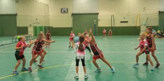 Netball and Futsal Summer Competitions