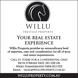 Willu Property