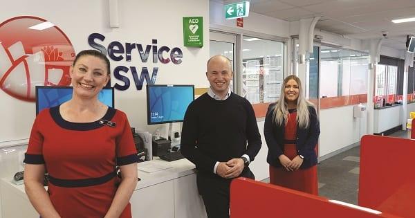 nsw service