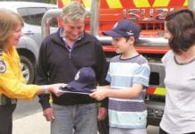 Glenorie Fire Brigade