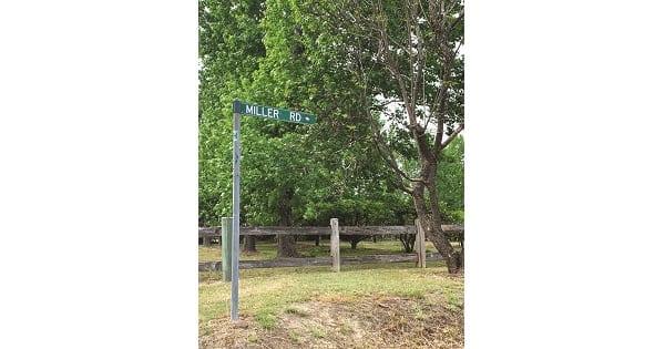 Miller Road