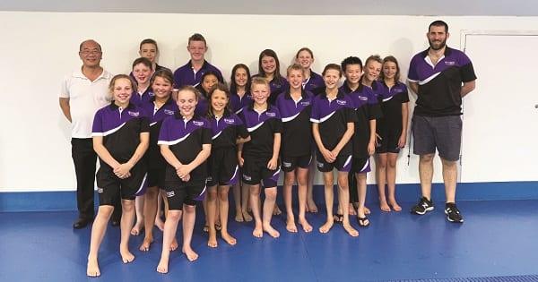 The galston swim club