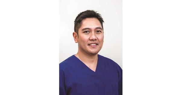 Dr Aldenb Lorenzo