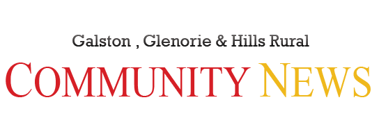Galston Glenorie & Hills Rural News