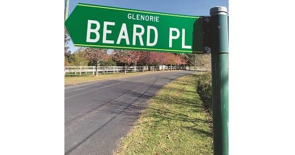 Beard Place